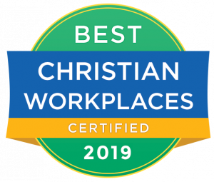 Best Christian Workplaces 2020